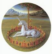 The Cown of the Altar is the Seal of the Commandment