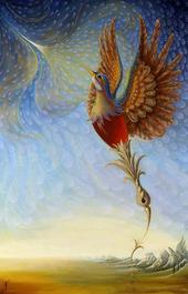 The Hegira of the Phoenix of New Hope