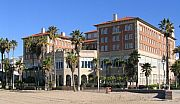"The Del Mar Club in Santa Monica; whose windows I used to wash: standing outside on the ledge: 9 stories up...Synanon had no ""safety regulations"" nor ""child labor laws""...."