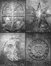 The Four Sigils