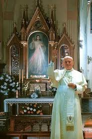 Pope John Paul II and the New Image of God in Christ Jesus