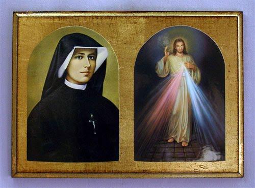 Sister Princess Faustina and the Messiah her Husband: the Prince