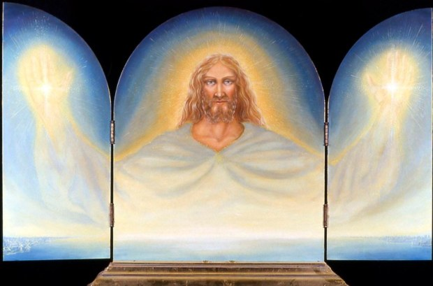 My Father Jesus now Returns: King of Judgment Day