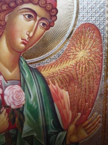 Barakiel, Chief of the Guardian Angels