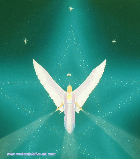 The New Day Star of Josyp Terelya; the Holy Angel of the Ukraine