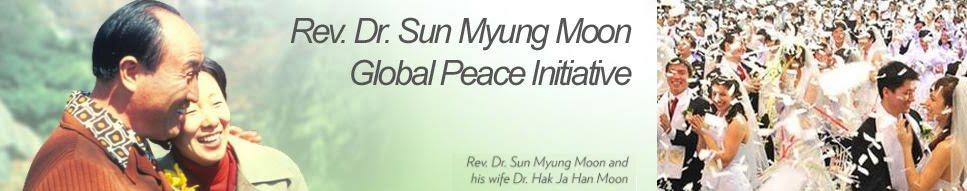 Moon Sun Myung