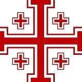 The Cross of Jerusalem