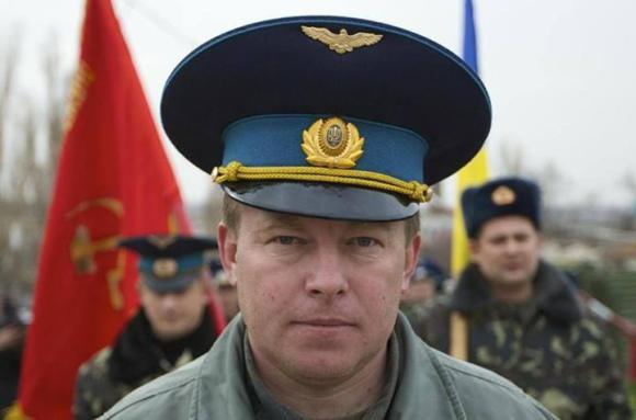 The Hero of the Ukraine