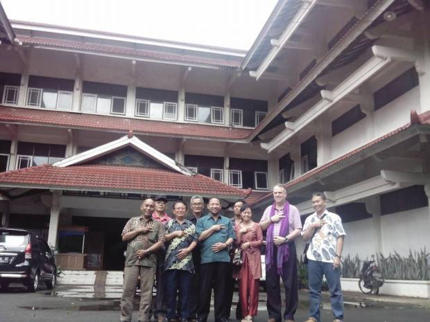 Thee Academy of the Peacemakers in Jepara