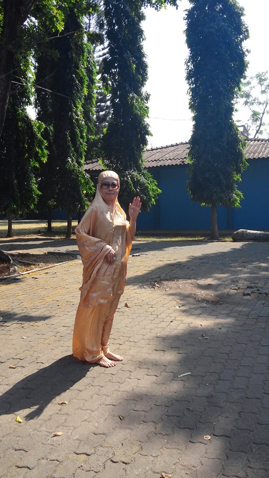 Djeng Ratu: the Prophetess of Divine Islam: the Coming of the New Creation