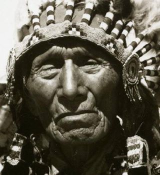 Black Elk: the Seer of the True White Brother of the Hopi