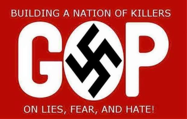 The Republican Reich