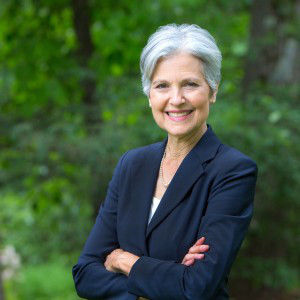 Dr. Jill Stein, Bernie Sanders: and the Advent of Khidr Elijah the Green One