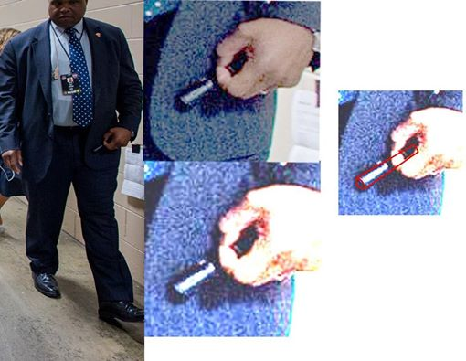 An injector pen for Valium.....
